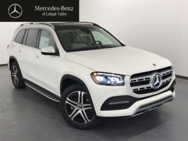 2020 Mercedes-Benz GLS in Allentown, PA