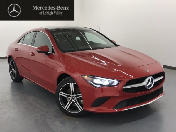 2020 Mercedes-Benz CLA in Allentown, PA
