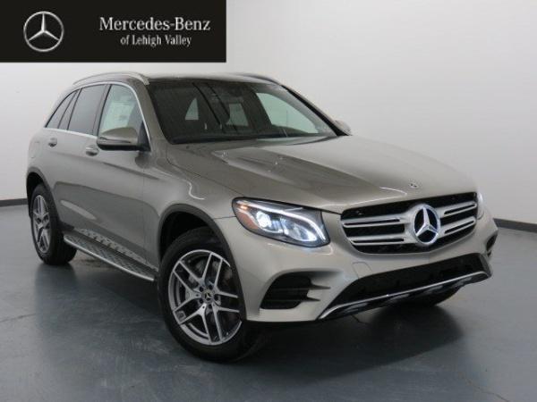 2019 Mercedes-Benz GLC in Allentown, PA