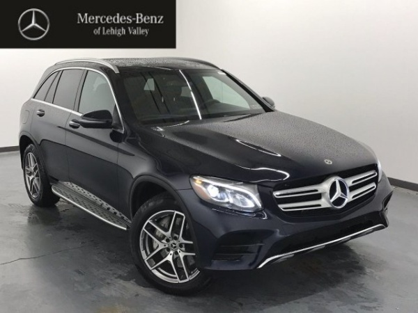2019 Mercedes-Benz GLC in Allentown, PA