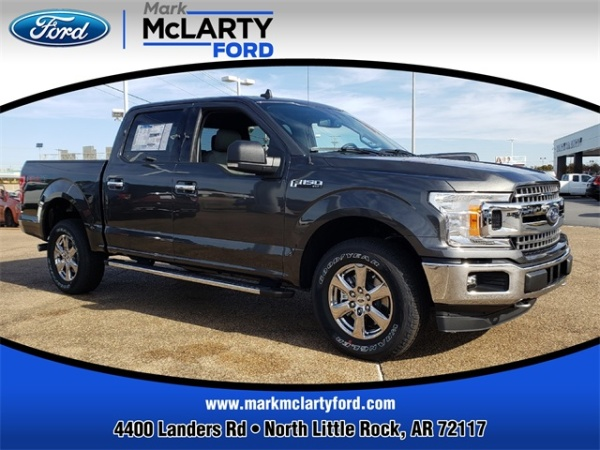 2019 Ford F-150 in North Little Rock, AR
