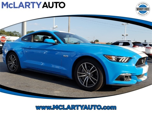 2017 Ford Mustang in Little Rock, AR