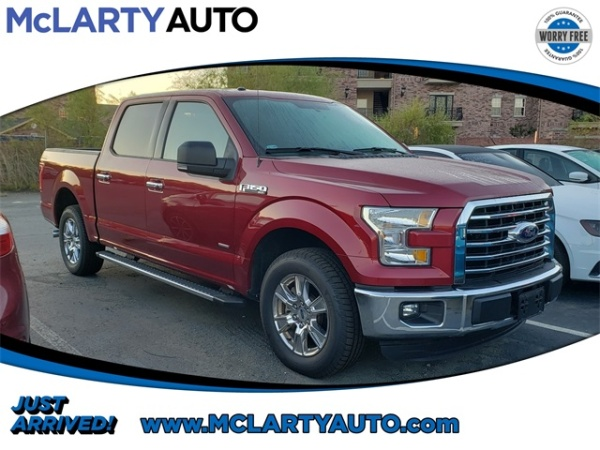 2015 Ford F-150 in North Little Rock, AR