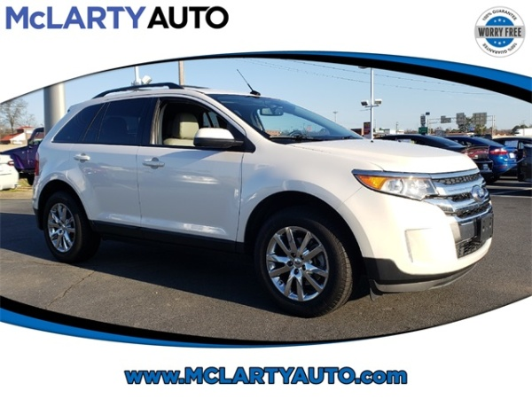 2013 Ford Edge in North Little Rock, AR