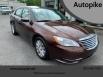 2012 Chrysler 200 LX Sedan for Sale in Levittown, PA