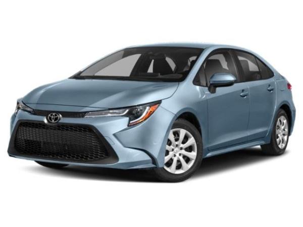 2020 Toyota Corolla in Deland, FL