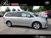 2020 Toyota Sienna LE FWD 8-Passenger for Sale in Deland, FL