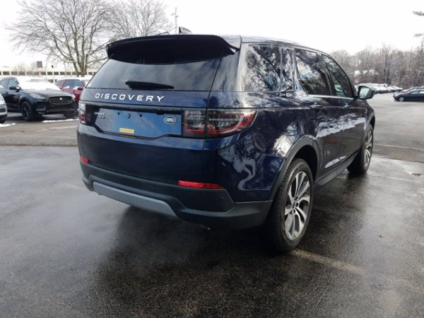 2020 Land Rover Discovery Sport in Elmsford, NY