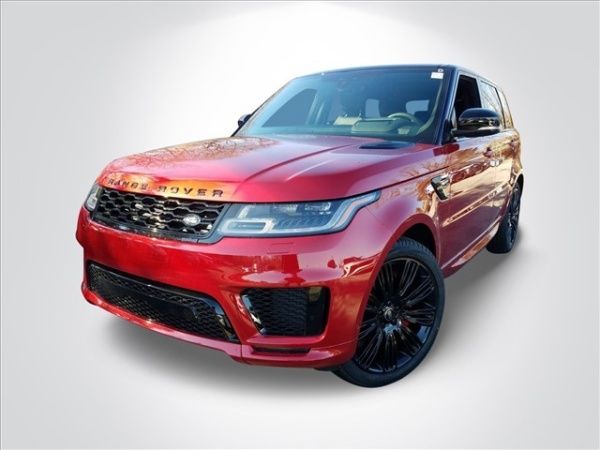 2020 Land Rover Range Rover Sport in Elmsford, NY