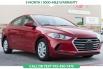 2017 Hyundai Elantra SE 2.0L Sedan Automatic (alt) for Sale in Denton, TX