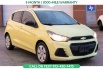 2017 Chevrolet Spark LS Automatic for Sale in Denton, TX