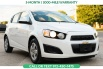 2016 Chevrolet Sonic LS Hatch AT for Sale in Denton, TX