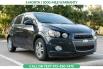 2014 Chevrolet Sonic LT Hatch AT for Sale in Denton, TX