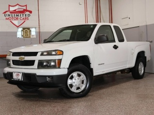 Used 2005 Chevrolet Colorados For Sale Truecar