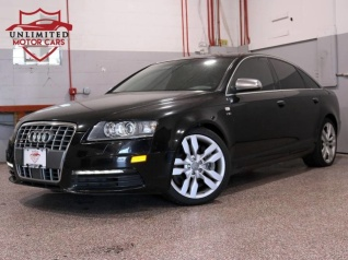 2007 Audi S6 For Sale