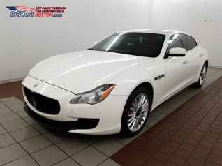 Used Maserati For Sale In Ma