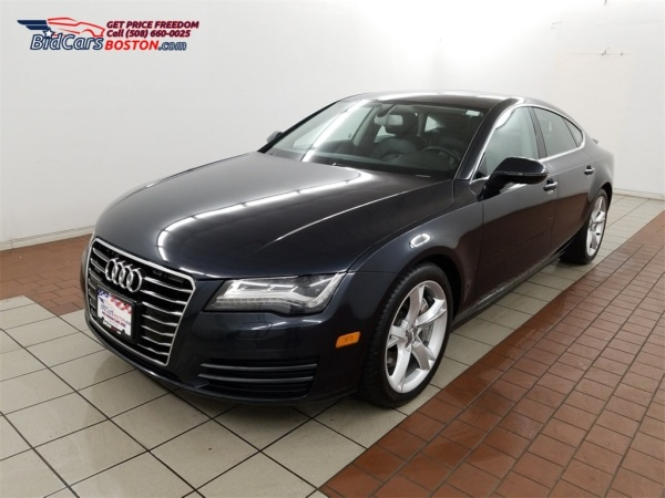 Used Audi A For Sale In Boston MA US News World Report - Audi boston