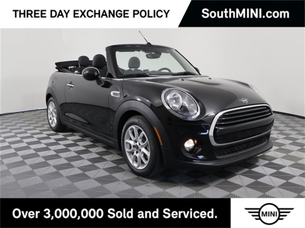 2019 MINI Convertible in Miami, FL