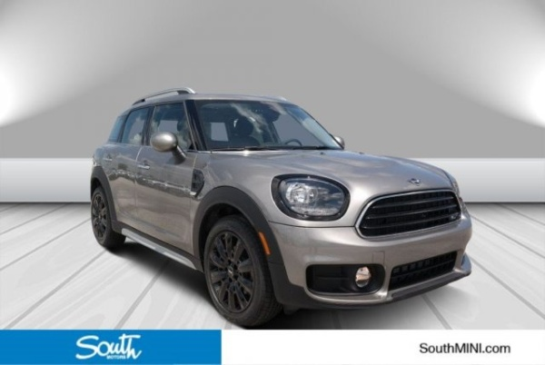 2019 MINI Countryman Cooper