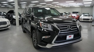 Used 2019 Lexus Gxs For Sale Truecar