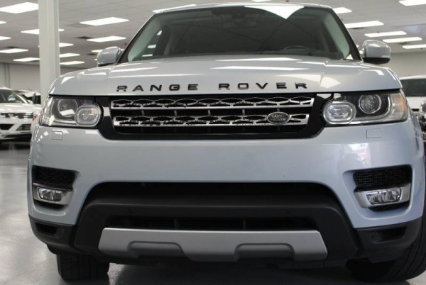 used land rover range rover sport for sale in rocky hill ct u s news world report. Black Bedroom Furniture Sets. Home Design Ideas