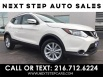2017 Nissan Rogue Sport SV FWD for Sale in Parma, OH