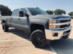 2016 Chevrolet Silverado 3500HD LT Crew Cab Long Box 4WD SRW for Sale in Fort Worth, TX