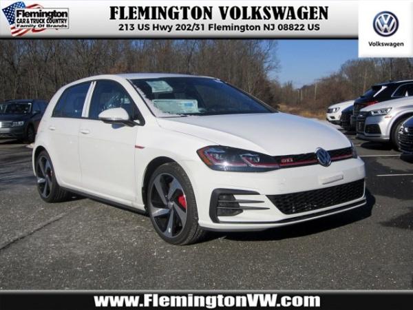 2019 Volkswagen Golf GTI in Flemington, NJ