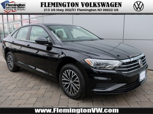 2019 Volkswagen Jetta in Flemington, NJ
