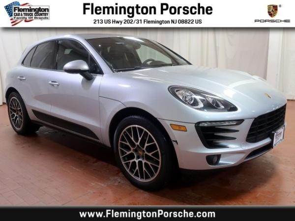 2018 Porsche Macan in Flemington, NJ