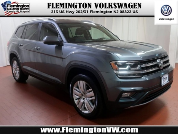 2019 Volkswagen Atlas in Flemington, NJ
