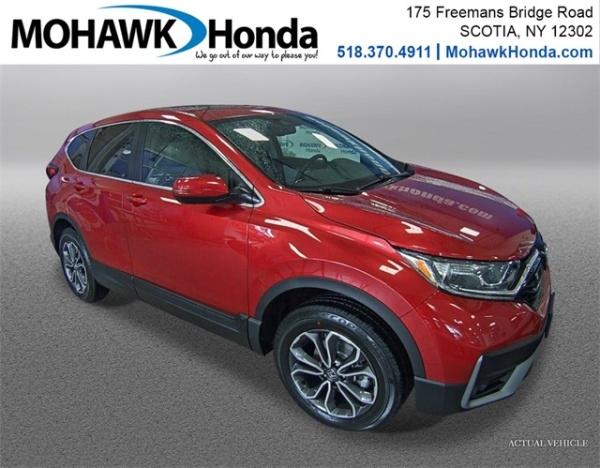 2020 Honda CR-V in Scotia, NY