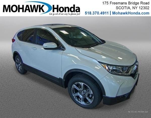 2019 Honda CR-V in Scotia, NY