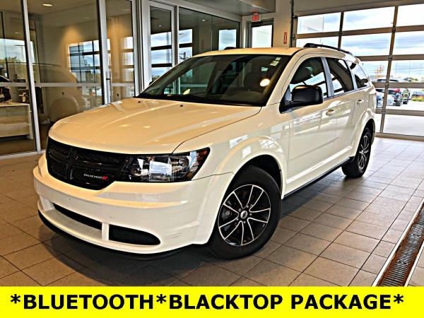 2018 Dodge Journey in Orland Park, IL