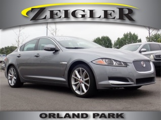 Used 2015 Jaguar XF Sport V6 AWD For Sale In Orland Park, IL