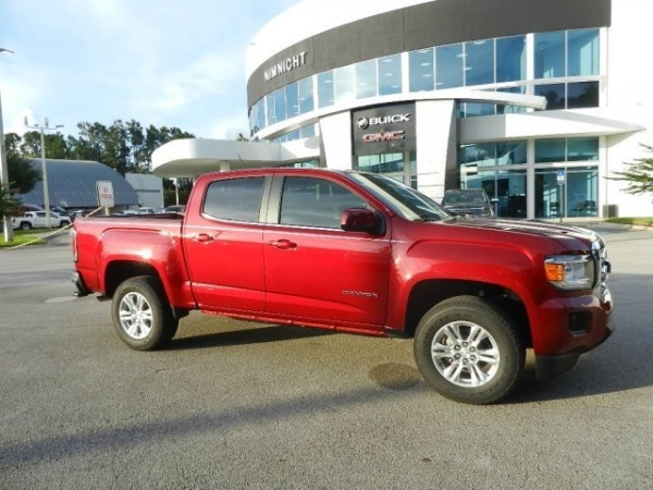 2019 GMC Canyon in Jacksonville, FL