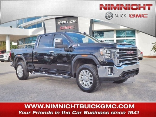 2020 GMC Sierra 2500HD in Jacksonville, FL