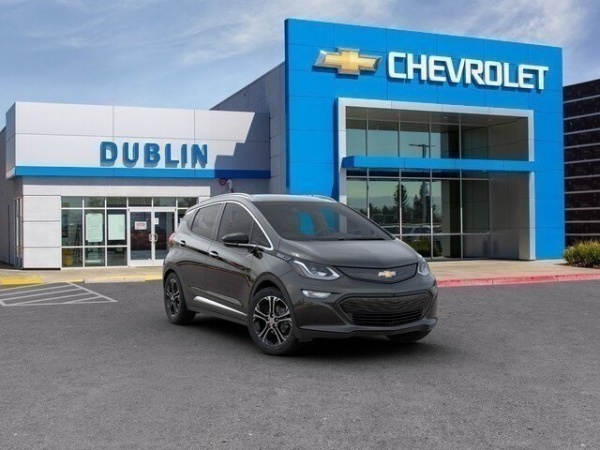 2019 Chevrolet Bolt EV in Dublin, CA