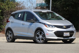 Used Chevrolet Bolt Evs For Sale Truecar