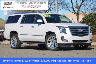Used 2018 Cadillac Escalade For Sale 399 Used 2018 Escalade