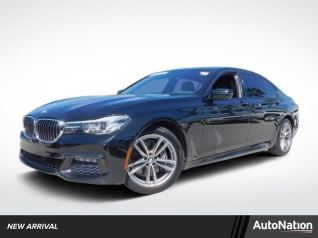 2016 Bmw 7 Series 740i For In Vista Ca
