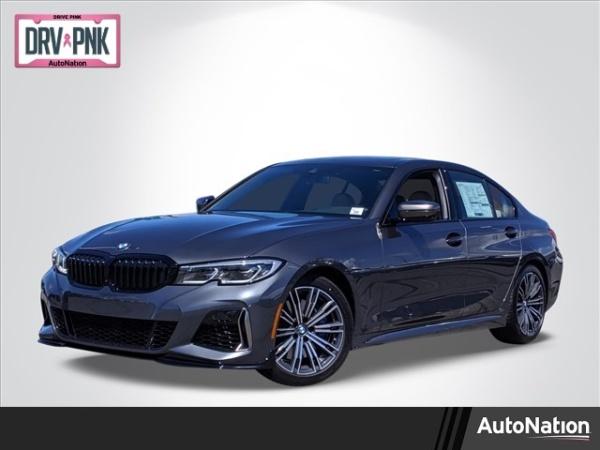 2020 BMW 3 Series in Vista, CA