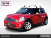 2011 MINI Hardtop Hardtop 2-Door for Sale in Vista, CA