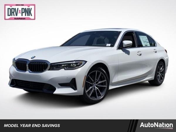 2019 BMW 3 Series in Vista, CA