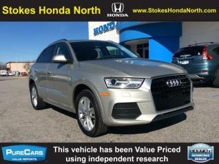 Audi Charleston Sc >> Used Audi For Sale In Charleston Sc 133 Used Audi Listings In