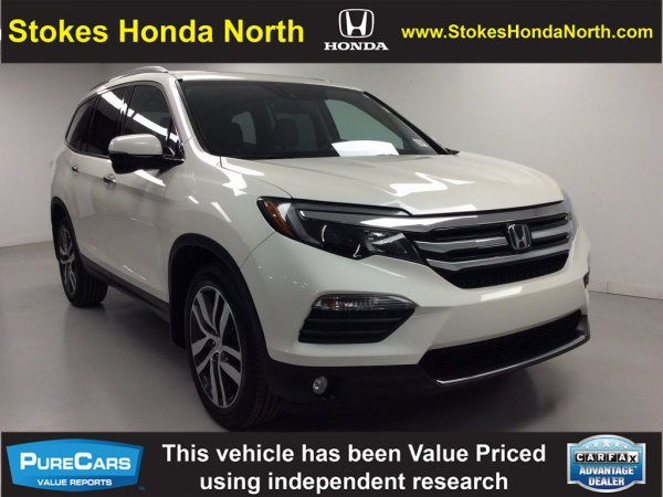 Honda Dealership Charleston Sc >> Used Honda Pilot For Sale In Charleston Sc 74 Cars From