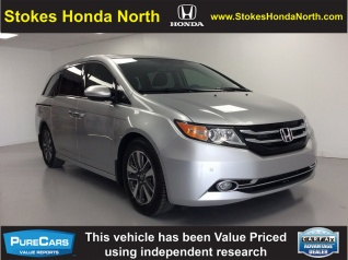 Honda Charleston Sc >> Used Honda Odysseys For Sale In Charleston Sc Truecar