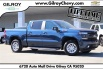 2020 Chevrolet Silverado 1500 RST Crew Cab Short Box 4WD for Sale in Gilroy, CA
