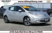 2016 Nissan LEAF SV for Sale in Gilroy, CA