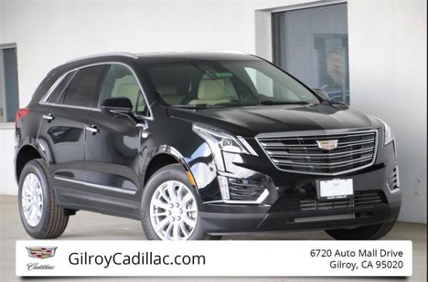 2019 Cadillac XT5 in Gilroy, CA